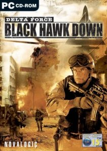 Delta Force-Black Hawk Down
